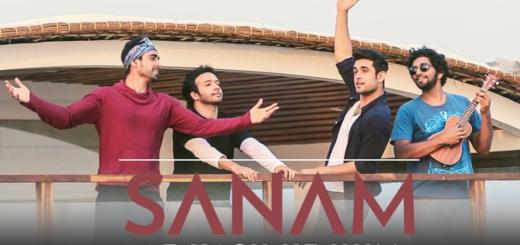 Ae Kash Ke Hum Lyrics - Sanam