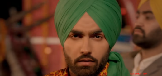 Akh Boldi Lyrics (Full Video) - Ammy Virk | Tarsem Jassar | Mandy Takhar |