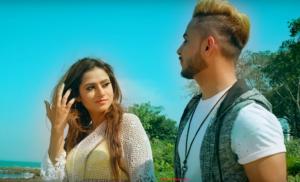 Beautiful Lyrics (Full Video) - Millind Gaba, Oshin Brar Latest Song 2017