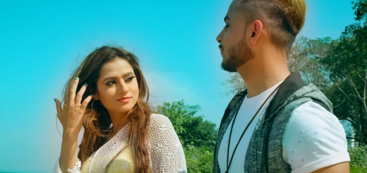 Beautiful Lyrics (Full Video) - Millind Gaba, Oshin Brar Latest Song 2017