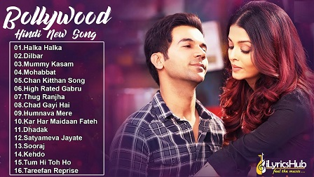 Songs bollywood hits