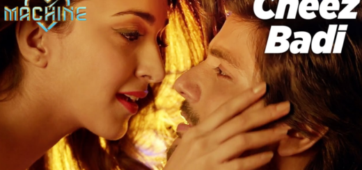 Cheez Badi Lyrics (Full Video) - Machine |Udit Narayan & Neha Kakkar |