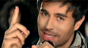 Cuando Me Enamoro Lyrics (Full Video) - Enrique Iglesias , Juan Luis Guerra