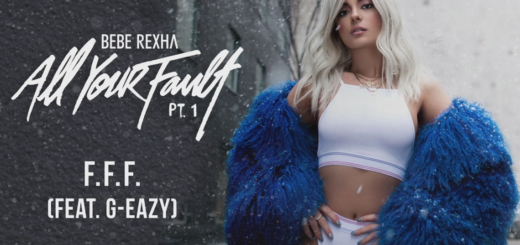 F.F.F. (Fuck Fake Friends) Lyrics (Full Video) - Bebe Rexha feat. G-Eazy