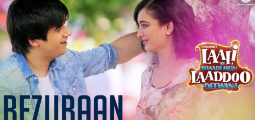 Bezubaan Lyrics (Full Video) - Laali Ki Shaadi Mein Laaddoo Deewana