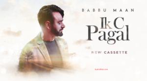 Mehndi Lyrics (Full Song) - Babbu Maan, Ik C Pagal