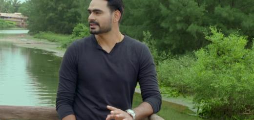 Mera Dil Lyrics (Full Video) - Prabh Gill | Latest Punjabi Sad Song 2017 |