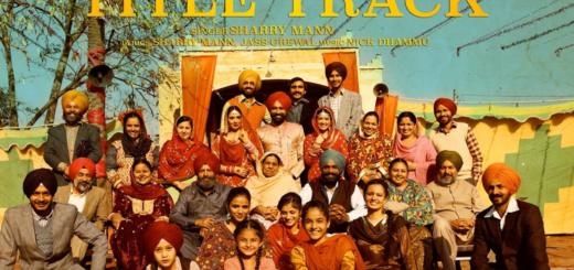 Rabb Da Radio Lyrics - Sharry Mann, Tarsem Jassar, Mandy Takhar, Simi Chahal