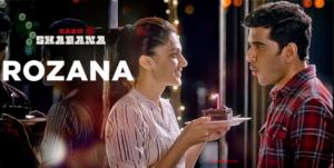 Rozana Lyrics (Full Video) - Naam Shabana | Akshay Kumar, Taapsee Pannu |