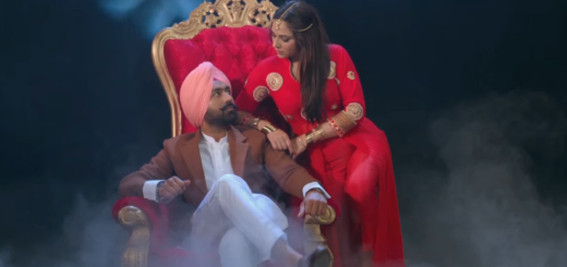 Sardara Lyrics (Full Video) - Rabb Da Radio | Latest Punjabi Song |