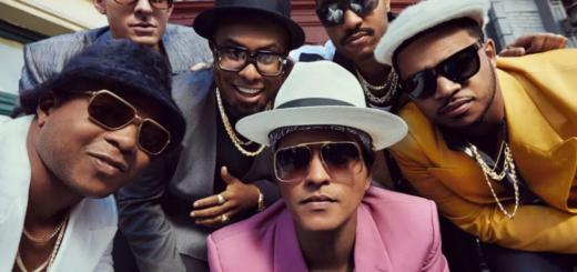 Uptown Funk Lyrics - Mark Ronson ft. Bruno Mars