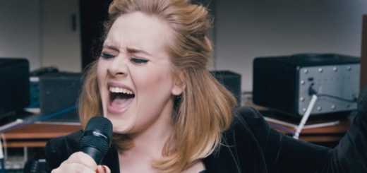 When We Were Young Lyrics (Full Video) English Song - Adele