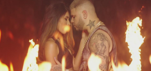 Don't Let Go Lyrics (Full Video) English Song - Farruko