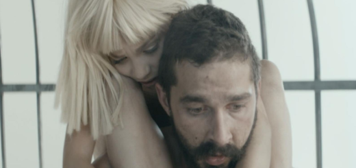 Elastic Heart Lyrics (Full Video) - Sia feat. Shia LaBeouf & Maddie Ziegler