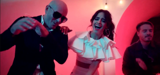 Hey Ma Lyrics - Pitbull & J Balvin ft. Camila Cabello
