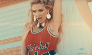 Linda Lyrics (Full Video) - Andreea Banica feat. Veo