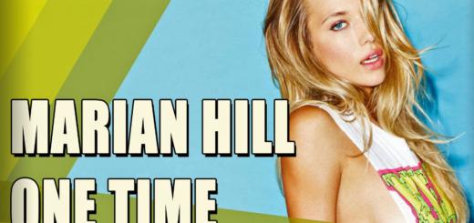 One Time Lyrics English Song - Marian Hill