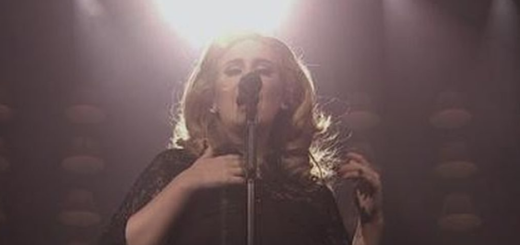 Set Fire to the Rain Lyrics - Adele