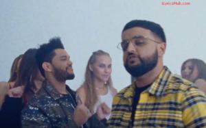 Some Way Lyrics (Full Video) - NAV ft. The Weeknd