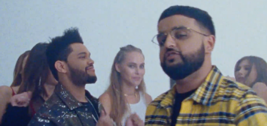 Some Way Lyrics (Full Video) - NAV ft. The Weeknd