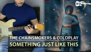 Something Just Like This Lyrics - The Chainsmokers & Coldplay