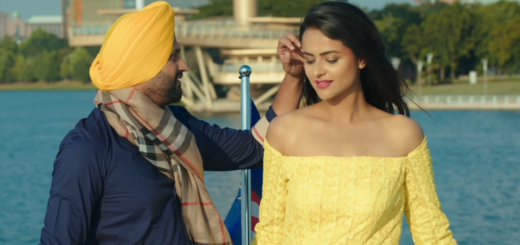 Daran Tereyan Te Lyrics (Full Video) - Arjan | Roshan Prince, Prachi Tehlan |