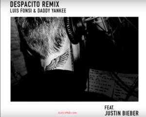 Despacito Remix Lyrics (Full Audio) - Luis Fonsi, Daddy Yankee ft. Justin Bieber