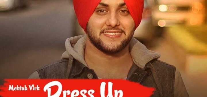 Dress Up Lyrics - Mehtab Virk | feat. Mista Baaz |