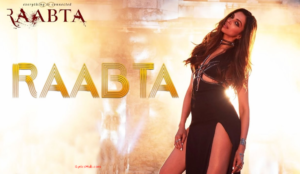 Raabta Lyrics (Full Video) - Deepika Padukone, Sushant Singh Rajput, Kriti Sanon