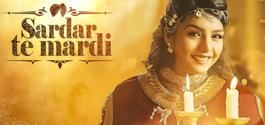 Sardar Te Mardi Lyrics (Full Video)- Rupinder Handa, Deep Jandu