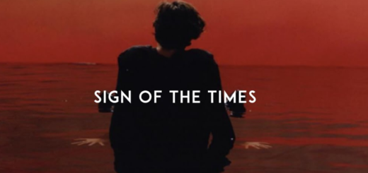Sign of the Times Lyrics (Full Audio) - Harry Styles