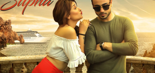 Supna Lyrics (Full video)- ENZO