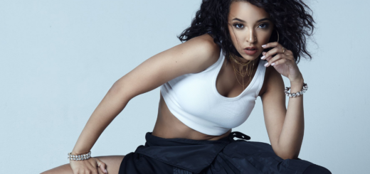 Flame Lyrics (Full Video) - Tinashe Latest English Song 2017