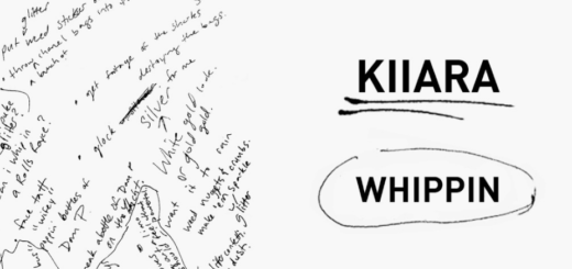 Whippin Lyrics (Full Audio) - Kiiara feat. Felix Snow