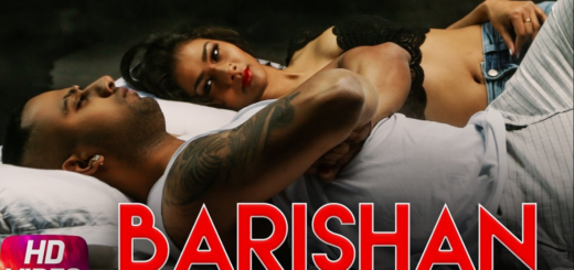 Barishan Lyrics - Rico