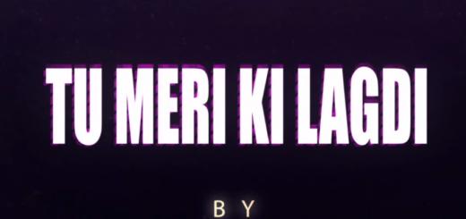 Tu Meri Ki Lagdi Lyrics - Navv Inder - Navi Kamboz