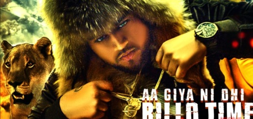 Aa Giya Ni Ohi Billo Time Lyrics - Deep Jandu