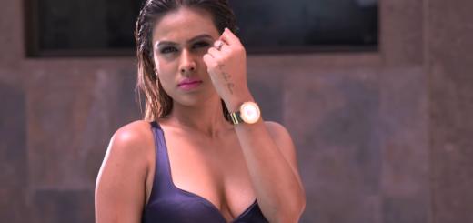 Aye Ajnabi Lyrics (Full Video) - Twisted | Nia Sharma, Namit Khanna |