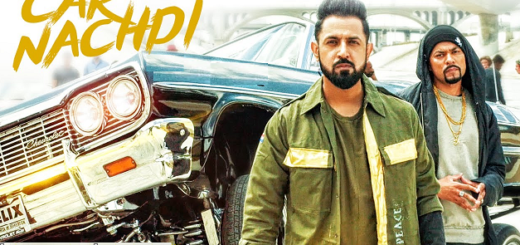 Car Nachdi Lyrics (Full Video) - Gippy Grewal Feat. Bohemia