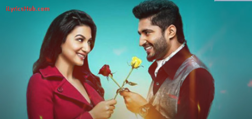 Chann Ji Lyrics (Full Video) - Jassi Gill