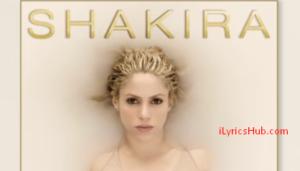 Coconut Tree Lyrics (Full Video) - Shakira