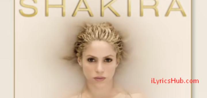 Nada Lyrics - Shakira