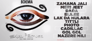 NAZERE MILI Lyrics (Full Video) - Bohemia