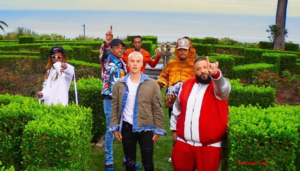 I'm the One Lyrics (Full Video) - DJ Khaled ft. Justin Bieber, Quavo