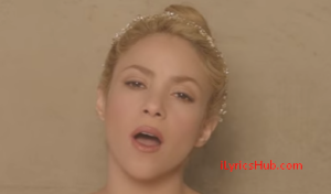 Empire Lyrics (Full Video) - Shakira