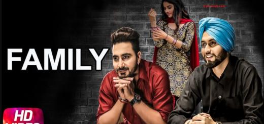 Family Lyrics - Kamal Khaira