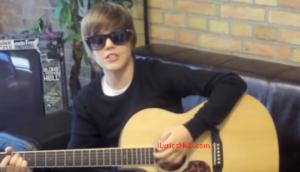 Favorite Girl Lyrics - Justin Bieber