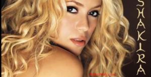 Fool Lyrics - Shakira