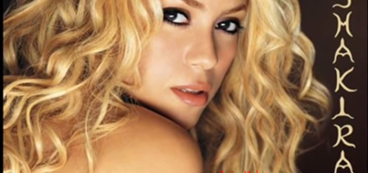 Fool Lyrics - Shakira