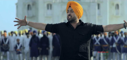 Gobind De Lal Lyrics (Full Video) - Diljit Dosanjh